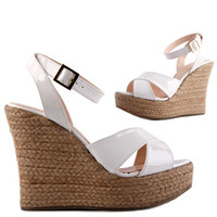 small size ladies wedge summer party