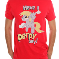 My Little Pony Derpy Day T-Shirt