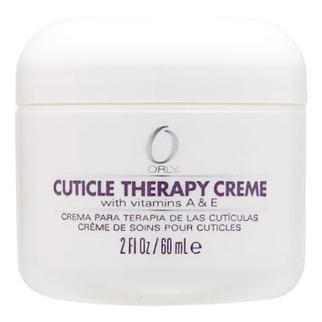 Cuticle Therapy Creme