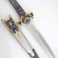 Two-Tone Athame
