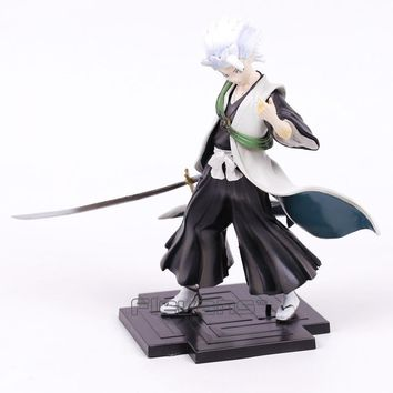 BLEACH Hitsugaya Toushirou PVC Figure/Collectible Model Toy