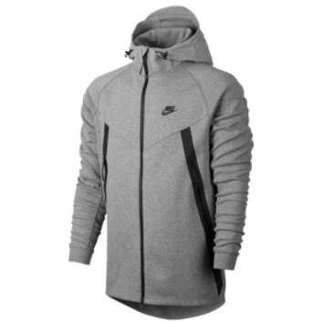 Nike Tech WR Super Full Zip Fleece - Men's