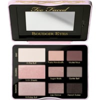 Boudoir Eyes Soft & Sexy Shadow Collection - Too Faced