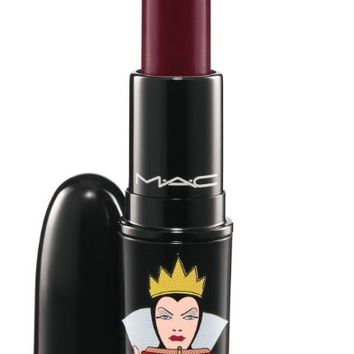 MAC VENOMOUS VILLAINS SINISTER LIPSTICK-LIMITED EDITION-NIB
