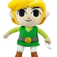 Global Holdings Zelda Plush - 7