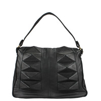 Lucilla Paci 3D large leather bag | Lindelepalais.com 20631