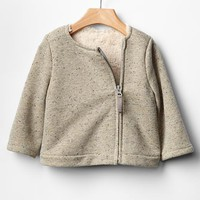 Gap Baby Speckled Jacket