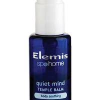 Elemis Quiet Mind Temple Balm, 0.5 oz