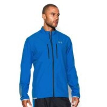 Under Armour Men's UA Storm Waterproof Run Jacket