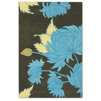 Amy Butler Design Chrysanthemum - Rugs - Modenus Catalog