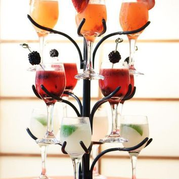 Gadget must haves / cocktail tree..interesting
