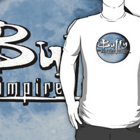 Buffy logo