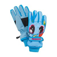 My Little Pony Rainbow Dash Ski Gloves - Girls 4-16