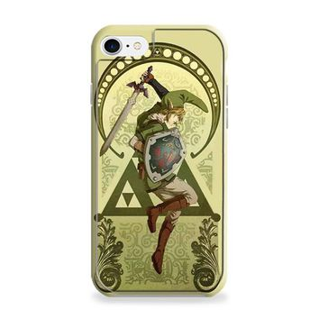 the legend of zelda sword iPhone 6 | iPhone 6S Case