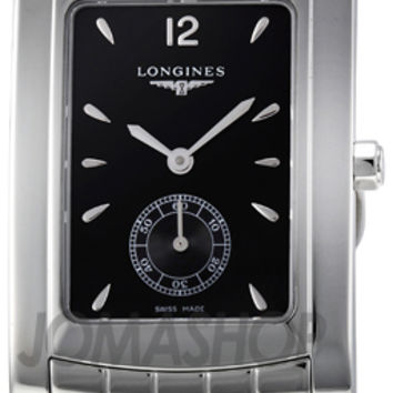Longines Dolce Vita Stainless Steel Mens Watch L56554766