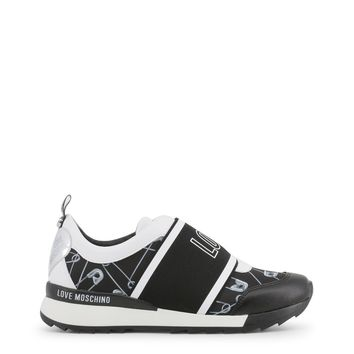 New! Love Moschino Sneakers