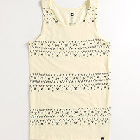 Analog Navajo Rug Stripe Tank at PacSun.com