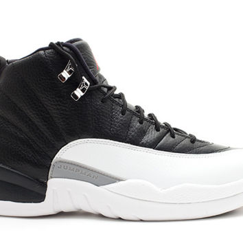 "Air Jordan XII ""Playoff"""