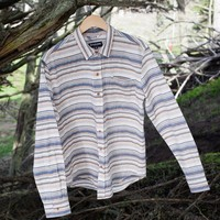 La Jolla Woodies Button-Up Shirt - Betabrand