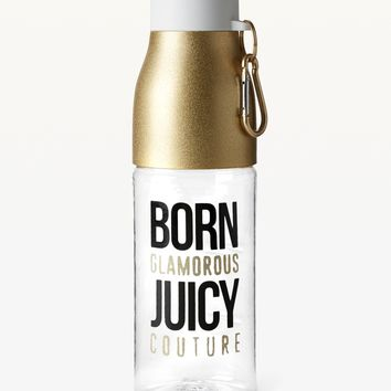 Born Glamorous Juicy Travel Bottle