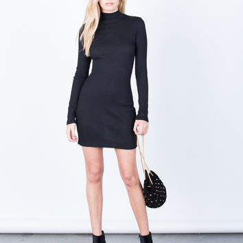 Your Go-To Black Dress
