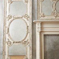 Rococo Mirror by Anthropologie