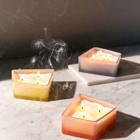 Paddywax Geometry Candle | Urban Outfitters