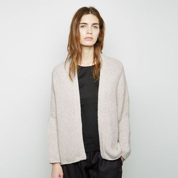 Octa Cardigan by Lauren Manoogian
