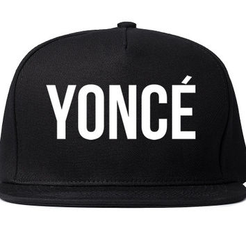 Yonce Printed Snapback Cap Womens Short Sleeve Love hate swag Illest photoshop beyonce album hat