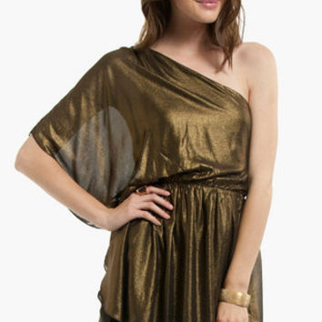 Disco Fever Dress $40 (on sale from $58)