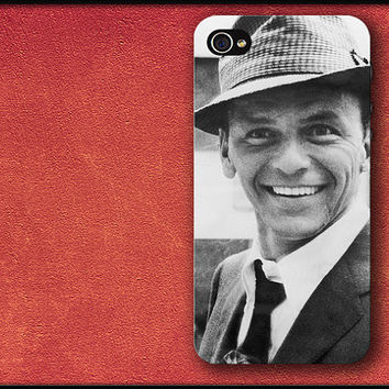 Frank Sinatra 2 Phone Case iPhone Cover