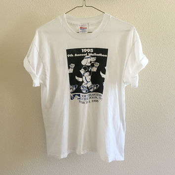 Vintage Tee from 1995 Oversized 90s L