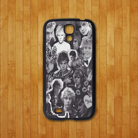 American Horror Story,samsung s4 active,evan peters,samsung galaxy S4 mini case,S3 mini case,samsung galaxy S4 case,samsung galaxy note 3