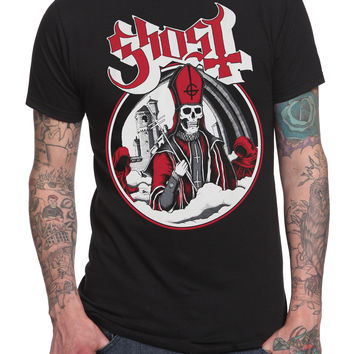 Ghost B.C. Papa Emeritus II T-Shirt