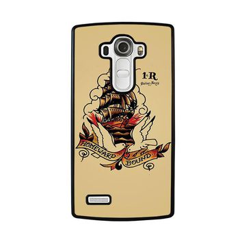 SAILOR JERRY LG G4 Case Cover