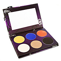 Beautifully Disney Eye Shadow Set - Tangled Web
