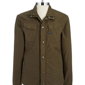 G-Star Raw Filch Overshirt