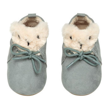 H&M Soft Slippers $14.99