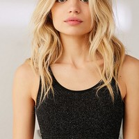 Out From Under Markie Seamless Ribbed Bra | Urban Outfitters Canada