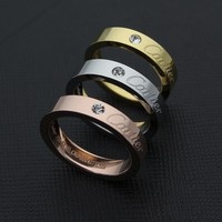 cc spbest Cartier Ring