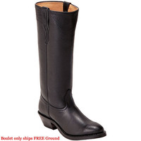 9005 Boulet Men's Shooter Boots from Bootbay, Internet's Best Selection of Work, Outdoor, Western Boots and Shoes.