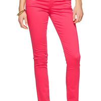 Lilly Pulitzer Worth Skinny Jean