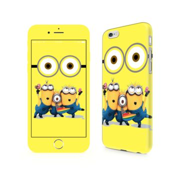 Minions iPhone 6/6 Plus Skin