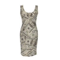 Dollar simple dress