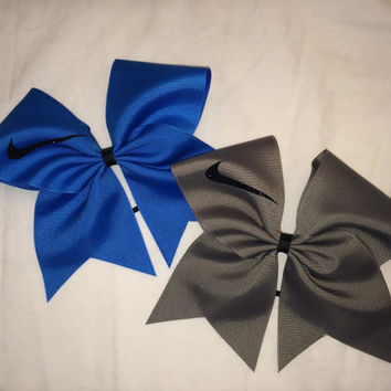 Nike Pro Inspired Cheer Bow