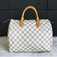 LV New Women Fashion Leather Shoulder Bag Handbag Crossbody