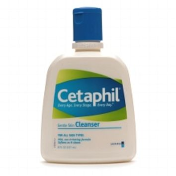 Cetaphil Gentle Skin Cleanser | Walgreens