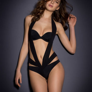One-Piece by Agent Provocateur - Lyssandra Swimsuit