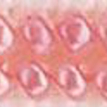 Mill Hill Frosted Glass Seed Beads 2.5mm 4.25g-Tea Rose