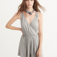 Womens Knit Romper | Womens Clearance | Abercrombie.com